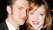 The Heiress – Opening Night – Dan Stevens – Susie Hariet
