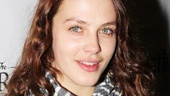 The Heiress  Opening Night  Jessica Brown Findlay