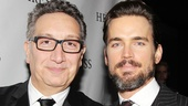The Heiress  Opening Night  Moises Kaufman  Matt Bomer