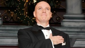 Australian stage legend Anthony Warlow is honored to take his first official bow on Broadway.