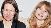 Golden Child  Opening Night  Rebecca Henderson  Annie Baker