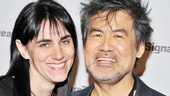 Golden Child – Opening Night – Leigh Silverman – David Henry Hwang