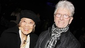 'Mystery of Edwin Drood' Opening Night — Willa Kim — Paul Huntley