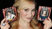 Mystery of Edwin Drood Opening Night  Betsy Wolfe