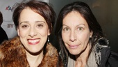 Mystery of Edwin Drood Opening Night  Judy Kuhn  Ilana Levine