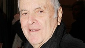 Mystery of Edwin Drood Opening Night  John Kander