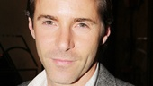 Mystery of Edwin Drood Opening Night  Alessandro Nivola