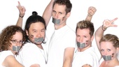 Bare - NOH8 - Lynn Shankel - Stafford Arima - Jon Hartmere - Travis Wall - Jenn Rapp