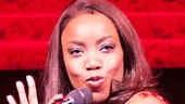 Show Photos - The Bodyguard- Heather Headley and Ensemble