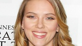 Tony winner Scarlett Johansson returns to Broadway after starring in the 2010 production of A View from the Bridge.
