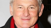 Dead Accounts Opening Night  Victor Garber