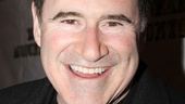 Screen and stage star Richard Kind supports his former Dirty Rotten Scoundrels director Jack O'Brien.