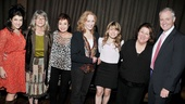 Congrats to Sarah Stiles, Judith Ivey (who directed and played Clairee), Annie Potts, Jan Maxwell, Celia Keenan-Bolger, Margo Martindale and Robert Harling on a successful benefit event.