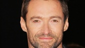 Yes, Hugh Jackman, you are our ideal man.