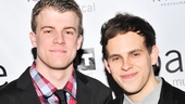 Bare  Opening Night  Jason Hite  Taylor Trensch