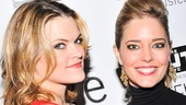 Bare  Opening Night  Missi Pyle - Christina Moore
