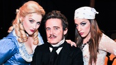 Drood Music Video  Betsy Wolfe  Will Chase  Jessie Mueller