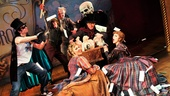 Drood Music Video  Andy Karl  Nicholas Barasch  Nick Corley  Jim Walton  Janine DiVita  Shannon Lewis