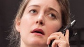 Zoe Perry in The Other Place.