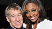 Pippin at ART  Opening Night  Stephen Schwartz  Patina Miller