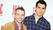 Acclaimed director David Cromer and up-and-coming playwright Paul Downs Colaizzo are eager to present this new play to New York audiences.