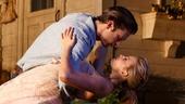 Show Photos - Picnic - Sebastian Stan - Maggie Grace