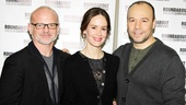 Talleys Folly Meet and Greet  Michael Wilson  Sarah Paulson  Danny Burstein