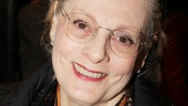 Picnic Opening Night  Dana Ivey