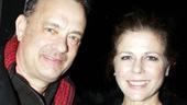 Nice Work – Tom Hanks Backstage – Tom Hanks – Rita Wilson