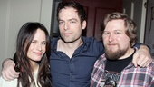 The Jammer- Elizabeth Reaser- Justin Kirk- Michael Chernus
