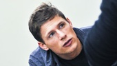 Really Really- Matt Lauria