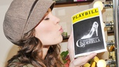 Cinderella- Laura Osnes-