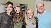 Cinderella- Robyn Goodman-Laura Osnes- Jill Furman- Stephen Kocis