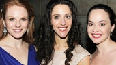 Phantom – 25th Anniversary – Jennifer Hope Wills – Marni Raab – Julie Hanson