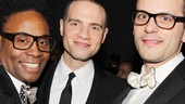 Phantom – 25th Anniversary – Billy Porter – Jordan Roth – Wayne Alan Wilcox