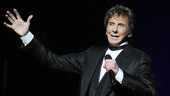 After a brief illness, Barry Manilow is back and ready to perform live on Broadway!