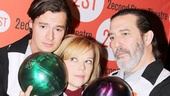 Second Stage Bowling 2013  - Benjamin Walker  Emily Bergl  Ciaran Hinds