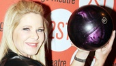 Second Stage Bowling 2013  - Barbara Ellsworth