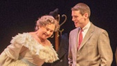 Show Photos - Glass Menagerie - Cherry Jones - Brian J. Smith - Zachary Quinto