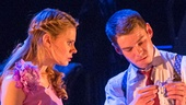 Show Photos - Glass Menagerie - Celia Keenan-Bolger - Brian J. Smith