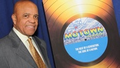 Motown Meet and Greet  Berry Gordy