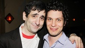 'Clive' Opening Night — Jonathan Marc Sherman — Thomas Kail