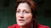 Edie Falco as Martha in The Madrid.