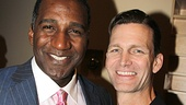Miss Saigon vets Norm Lewis and Jarrod Emick gave passionate performances as Coalhouse Walker Jr. and the bigot Willie Conklin.