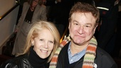 The Madrid – Opening Night – Daryl Roth – Robert Wuhl