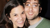 Dogfight  Cast Recording  Lindsay Mendez - Peter Duchan