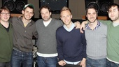 Dogfight  Cast Recording  Lawrence Manchester  Benj Pasek  Kurt Deutsch  Justin Paul  Bryan Perri  Peter Duchan