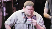 Daniel Stewart Sherman plays closed-minded factory worker Don.