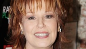 The Revisionist Opening  Joy Behar