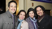 Cinderella- Lin-Manuel Miranda- Luz Miranda-Crespo- Ileana Ferreras- Alex Lacamoire